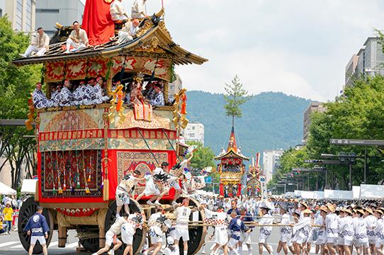 2020 祇園祭 り